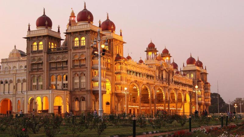 Serene Mysore Tour