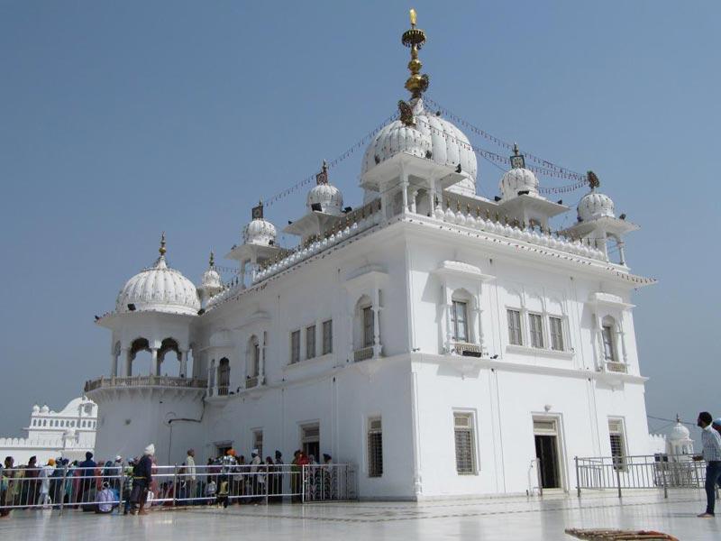 Forts & Monuments Tour Package, Punjab Tour