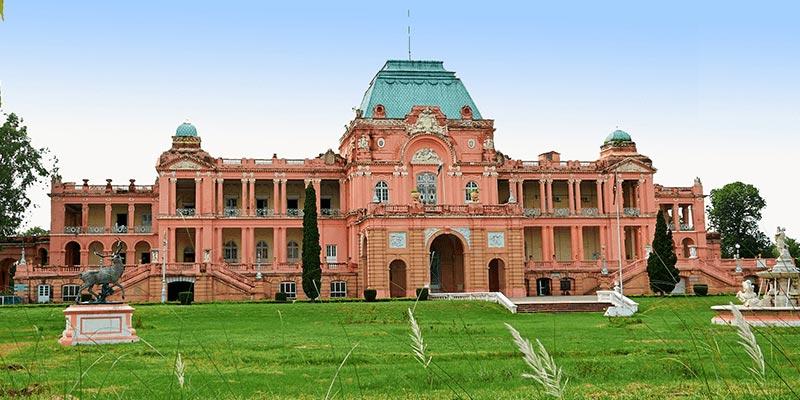 Architecture Tour Package, Punjab Tour