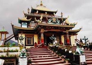 Arunachal Monastic Tour