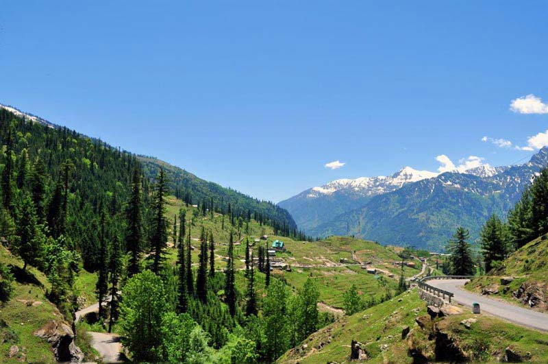 Mesmerizing Days in Uttarakhand Package