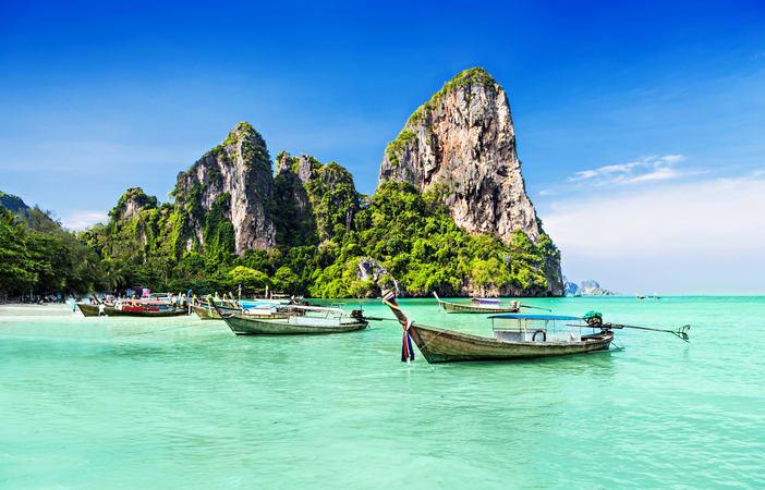 Thailand Masti Fully Loaded with Family Tour