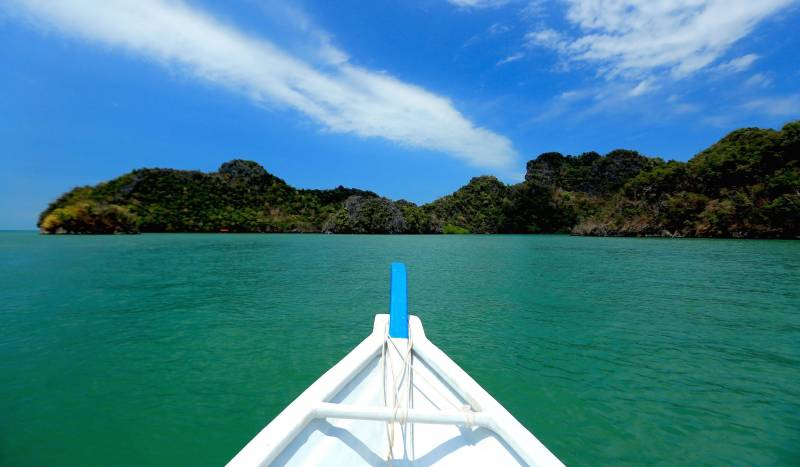 Phuket with Krabi  Tour