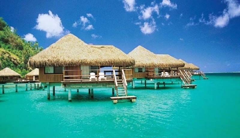 Mauritius Tour 5 Days