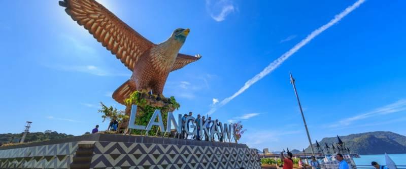 4nt/5d Malaysia Langkawi Tour