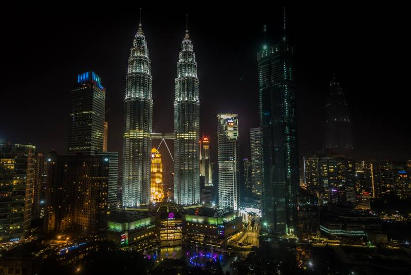Kuala Lumpur - 03n/04d