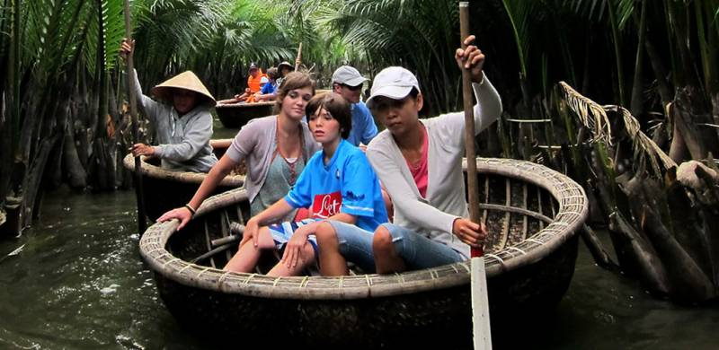 Vietnam Family Tour 05 Days