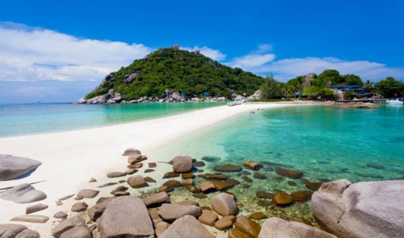 Bangkok City Package with Kohsamui Island  06 Days