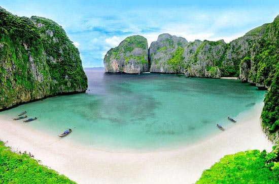 Highlights of Phuket & Krabi Tour