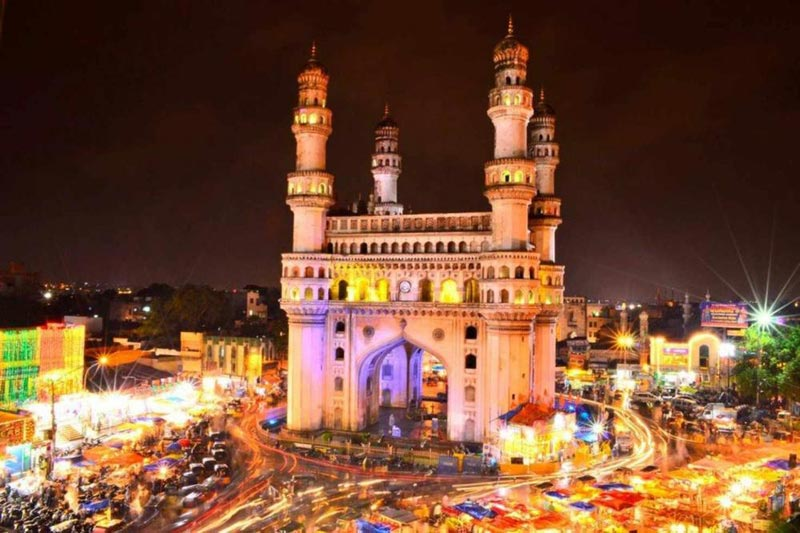 Best of Hyderabad Tour Package