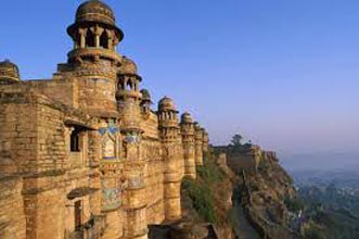 Historical Tour of Madhya Pradesh Package