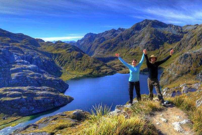 Best of New Zealand Tour