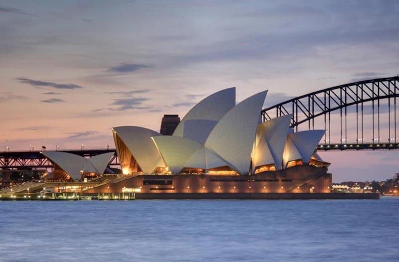 Sydney Experience Tour
