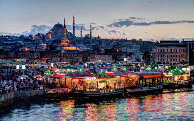 Istanbul City Break Tour