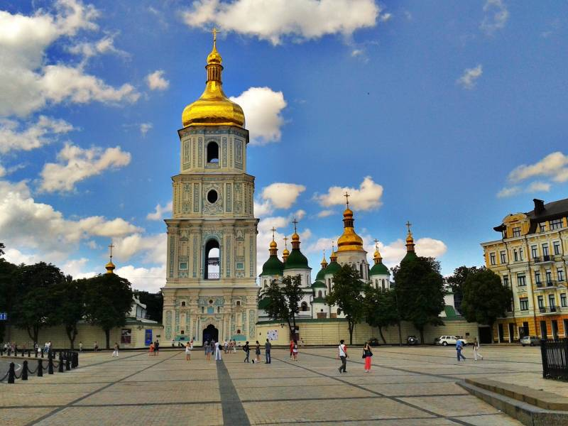 Kyiv Tour  5 Days