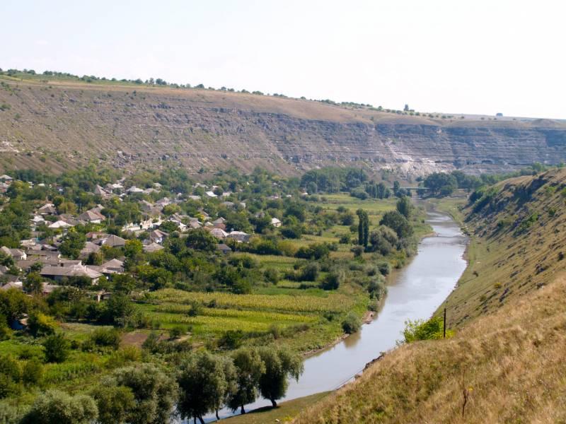 Moldova  4 Days Tour