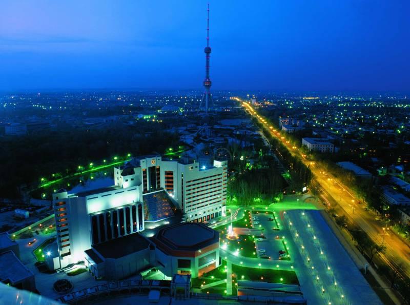 Tashkent  4 Days Tour