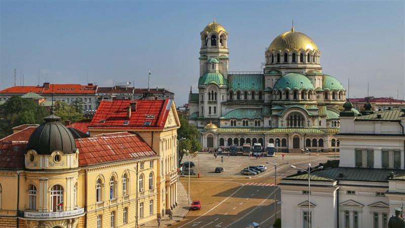 Bulgaria 4 Days Tour