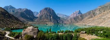 Discover Tajikistan  8 Days Tour