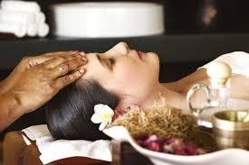 Ayurveda Relaxation Package