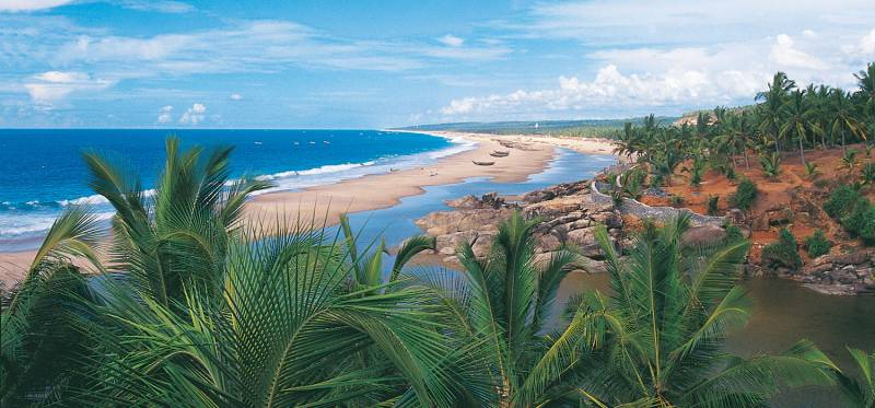 08 NIGHTS / 09 DAYS DELUXE KERALA TOUR PACKAGE