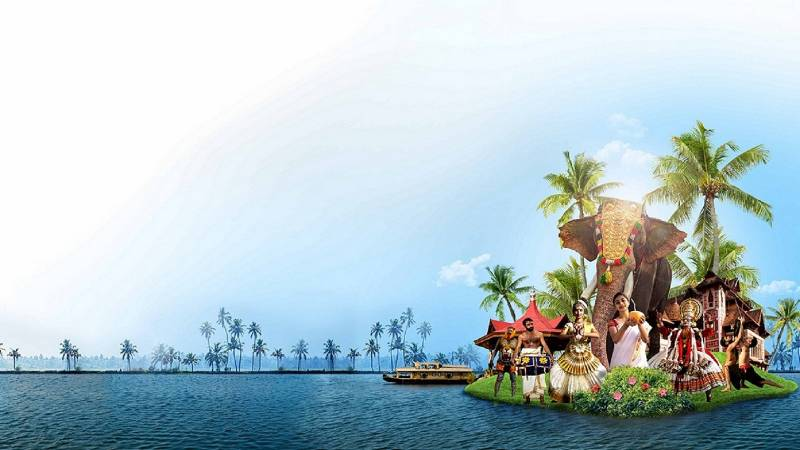 06 NIGHTS / 07 DAYS AMAZING KERALA TOUR PACKAGE