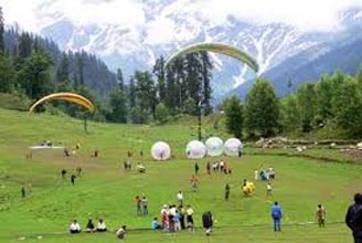 Wonderful Shimla Manali Tour