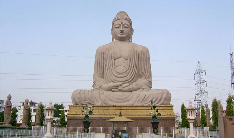 Buddhist Circuit Tour Package