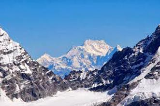 Kanchenjunga Jeep Safari Trip Package