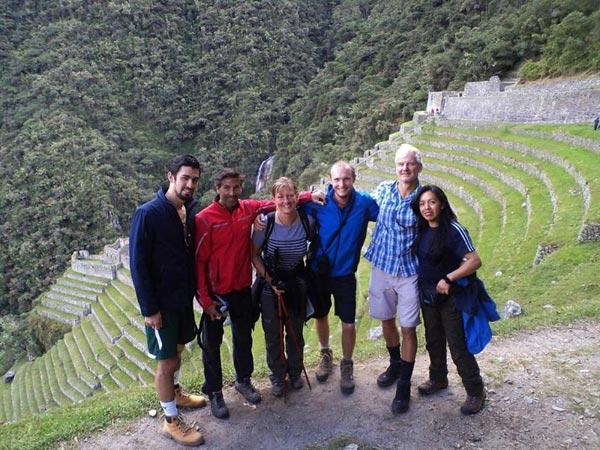 Sikkim Goecha La Trekking Package