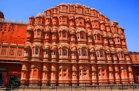 Jaipur Tour from Delhi Package