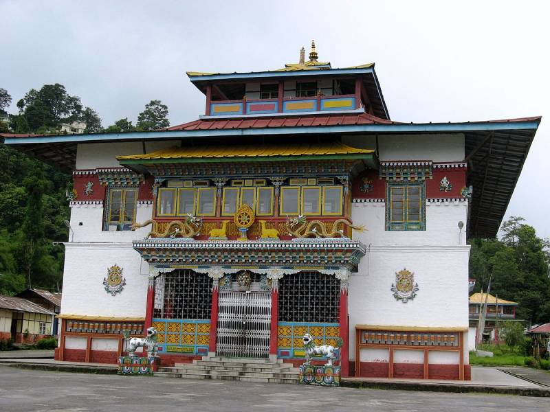 Full Day Local Sightseeing Tour of Kalimpong