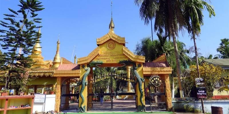 Namphake Monastery Tour 8N – 9D