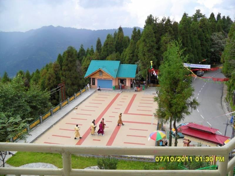 Darjeeling Namchi Gangtok Tour