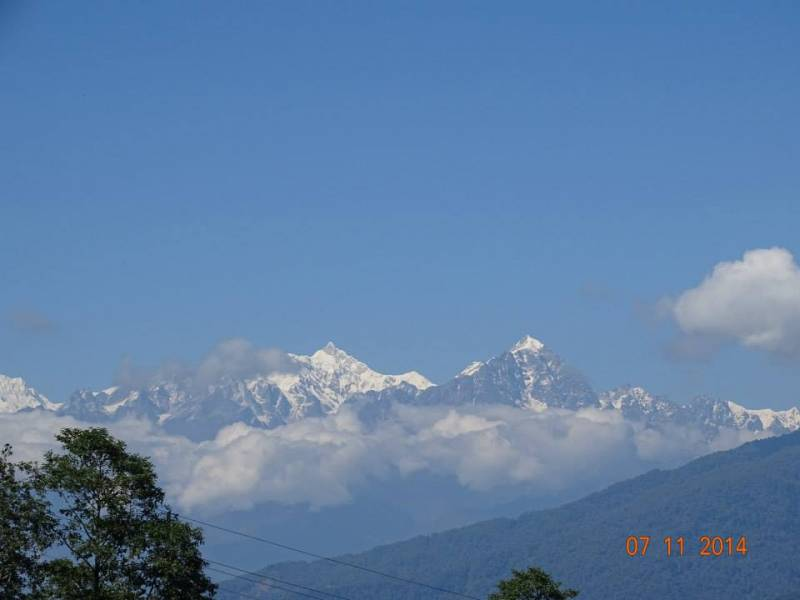Women Only Darjeeling Tour