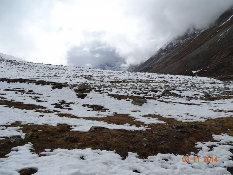Explore North Sikkim Tour