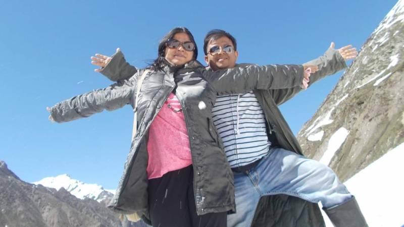 Short North Sikkim Trip