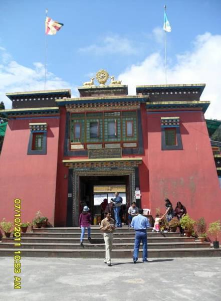 Gangtok Short Sharing Trip from Kolkata