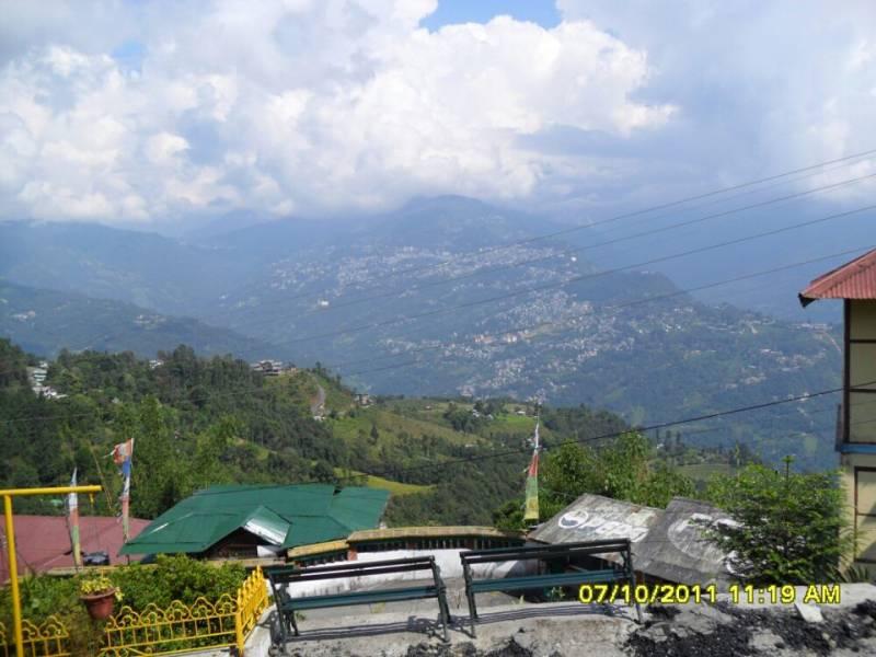 6N 7D Gangtok Darjeeling Lachung Trip