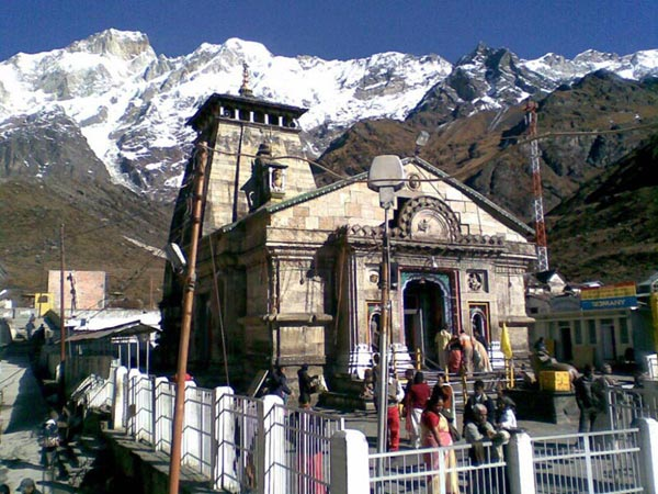 Kedarnath Badrinath Do Dham Tour