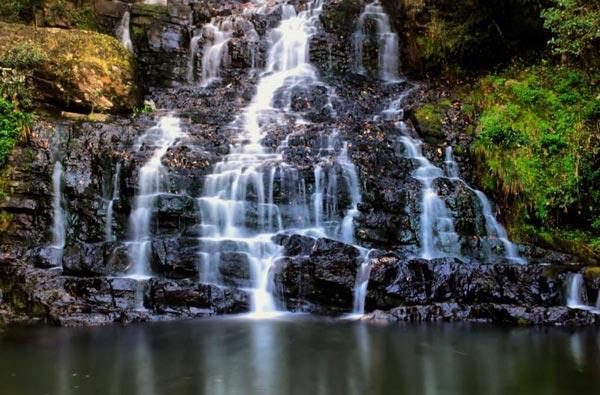 Cherrapunji Shillong Tour