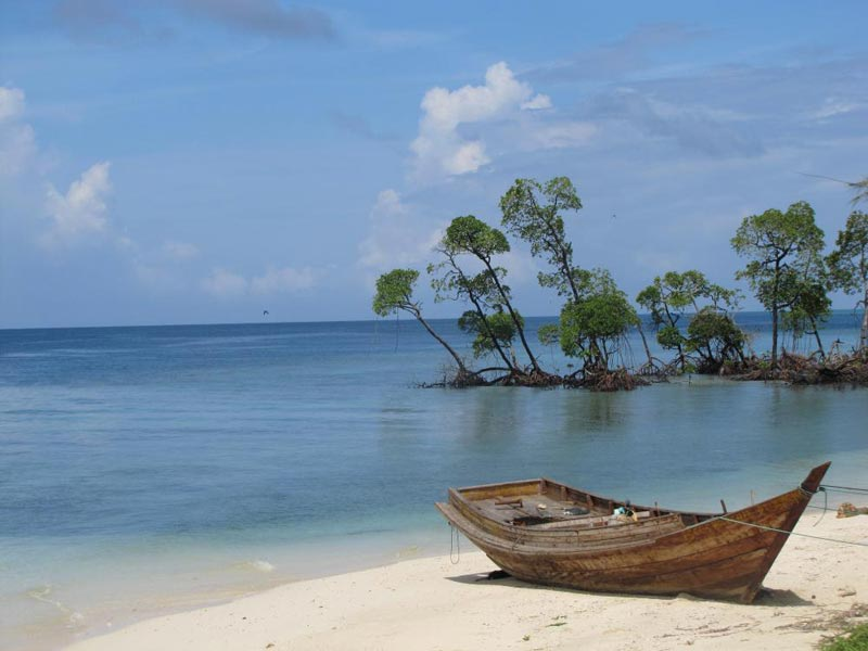 Port Blair Havelock Neil Island Ross Island Tour