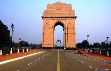 Delhi Agra Uttarakhand Tour