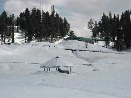 Kashmir Heaven Trip Tour