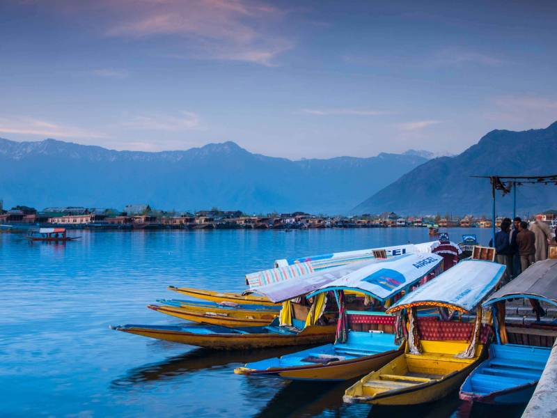 Srinagar Holiday Packages Tour