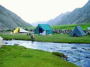Manali To Brigu 4Nights 5Days Package