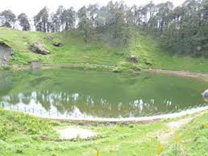 Sirolsar Lake Trek Package