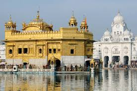 Amritsar Dalhousie Katra Tour Package