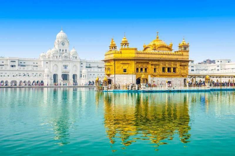 Amritsar Dalhousie Dharamshala Palampur Tour