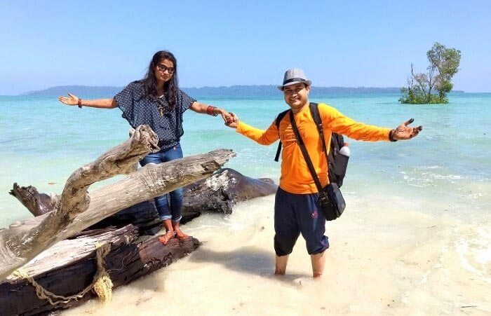 Andaman Offbeat Explorers Tour
